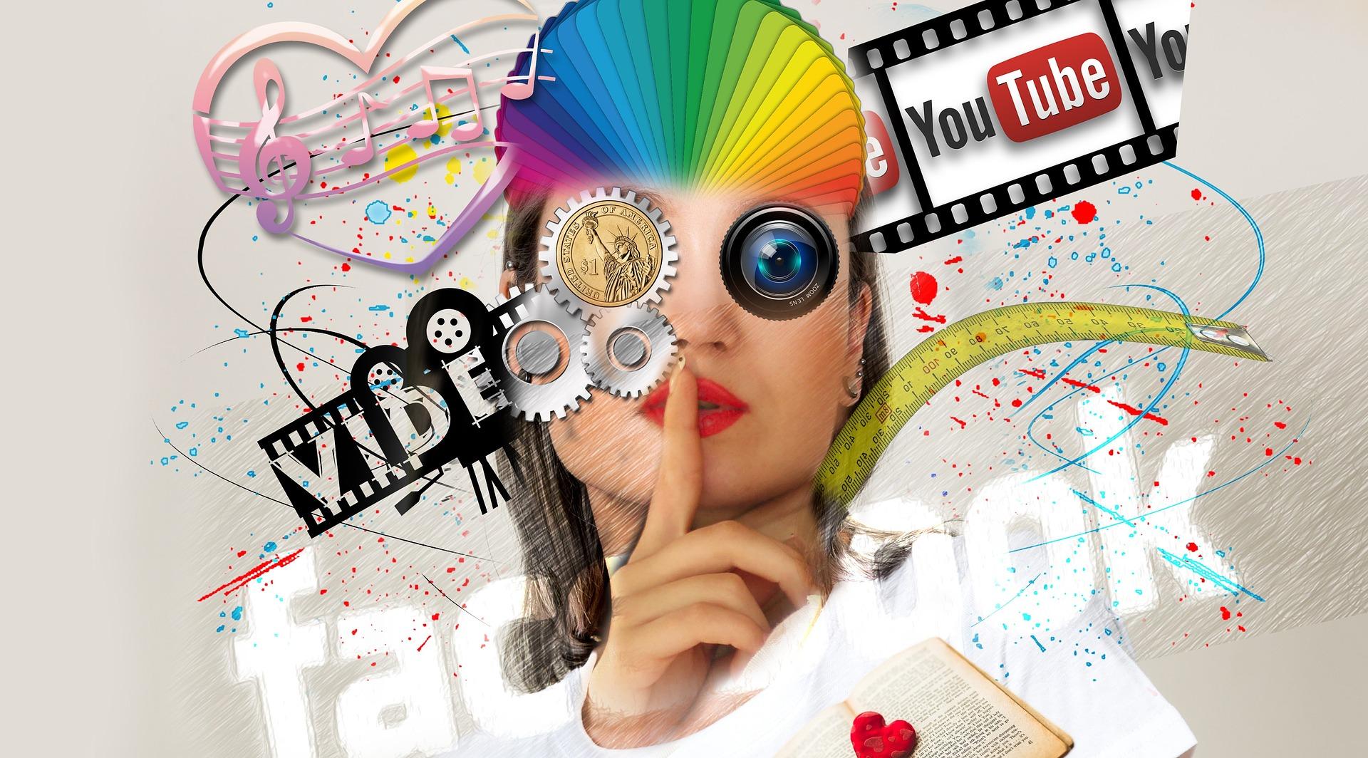 Importancia de redes sociales en su negocio graphic