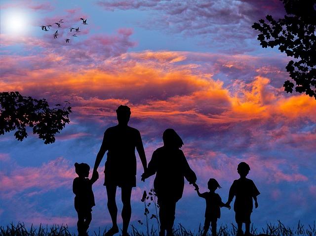 Cómo resolver problemas familiares que podrían ser devastadores para la familia
