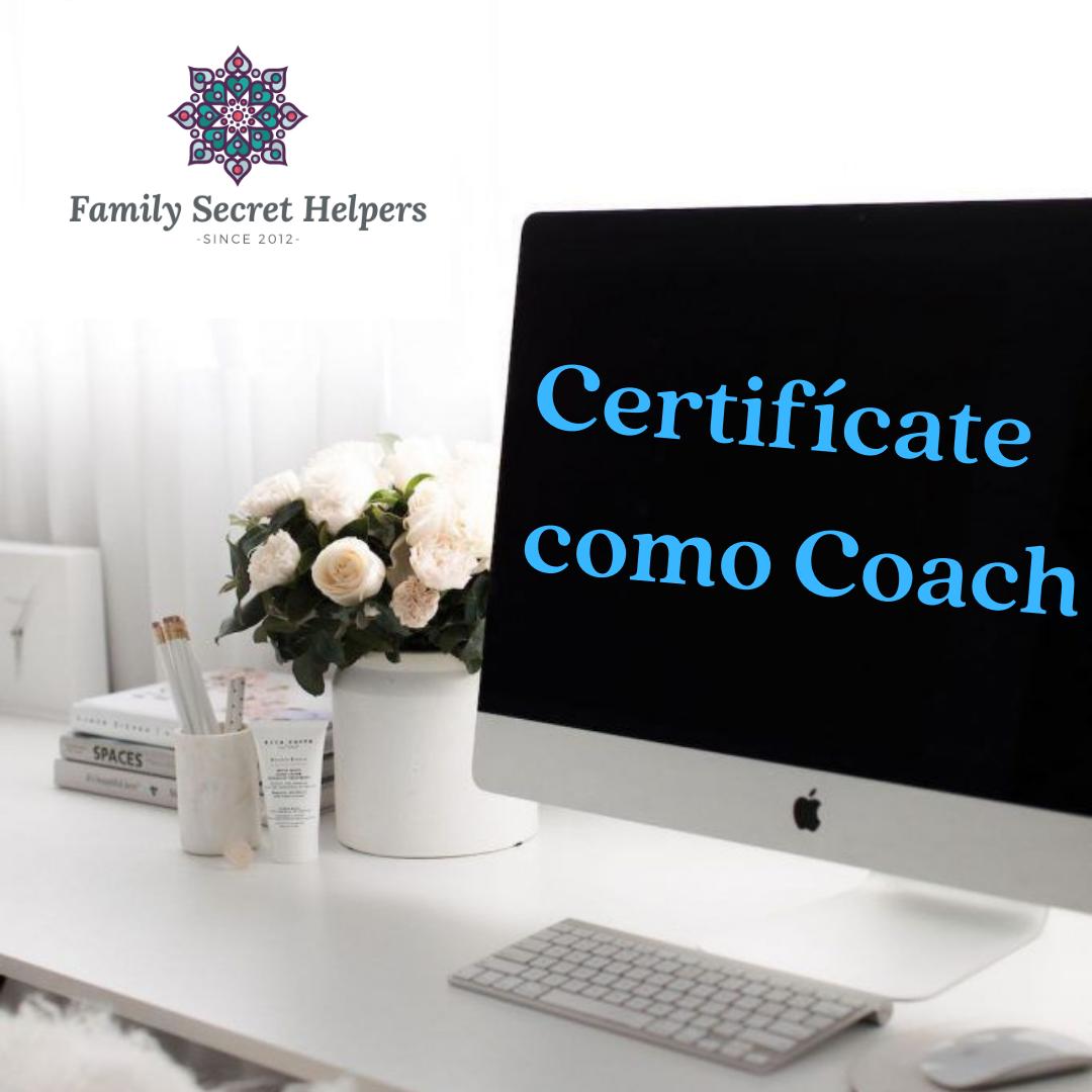 ¿Cómo puedo ser un Coach, si mi vida no es perfecta?