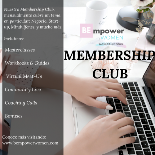 Membersite-BEW